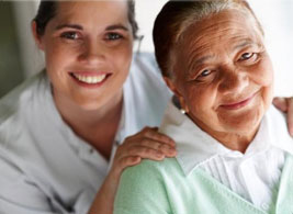 Hire your caregiver